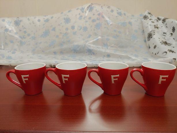 Кофейные чашки - керамика