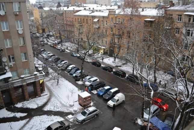 Общежитие в центре Киева Дешево Метро Университет Без посредников