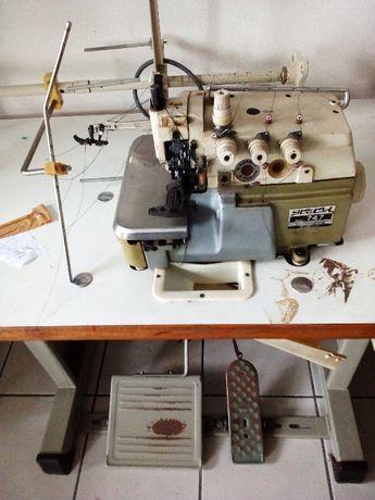 Maquina de corte cose Fazer rolinho