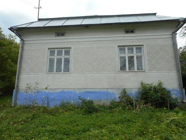 Продам будинок у с. В. Липиця, Рогатинський р-н, Івано-Франківська обл