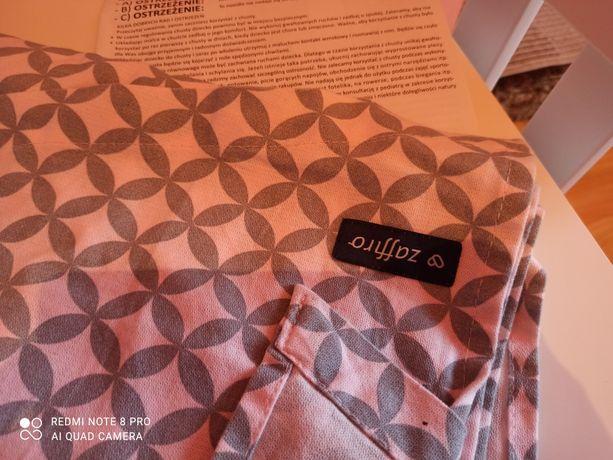 Chusta do noszenia Zaffiro