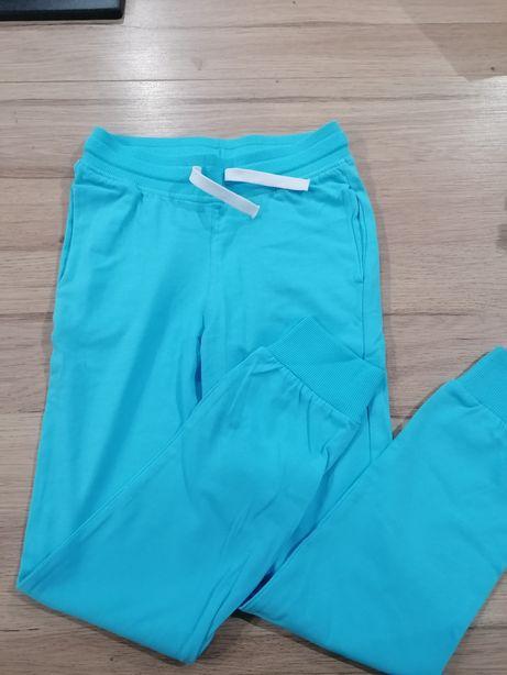 Spodnie H&M dla chłopca nowe
