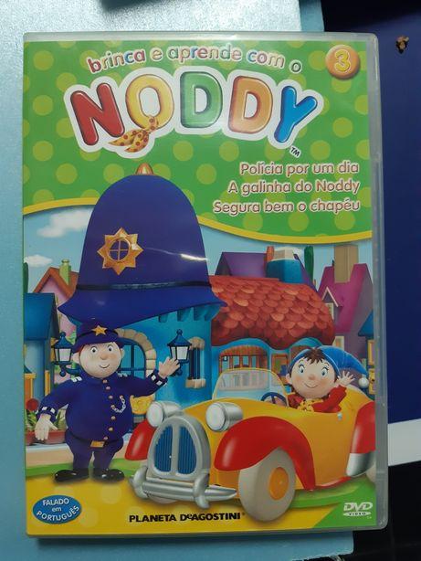 Dvd' Noddy