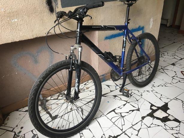 Велосипед, був пригнаний з Німечини