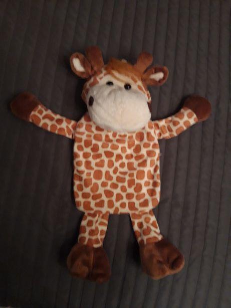 Termofor dziecięcy Żyrafa