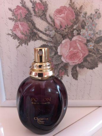 Christian Dior Poison (ВИНТАЖ) для ценителей старых ароматов ! ОБМЕН