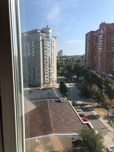 Новострой 2х.комнатная квартира 80м. пр.Панфилова