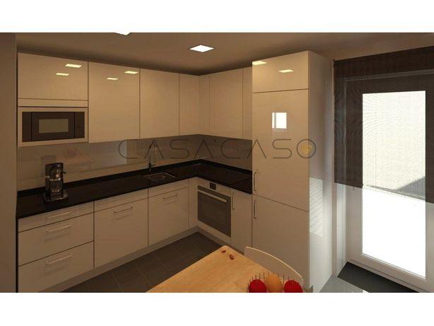 Moradia T2 com logradouro 20 m2 (em fase final de constru...