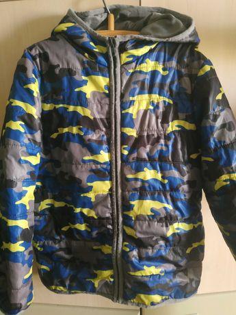 Деми курточка Gymboree