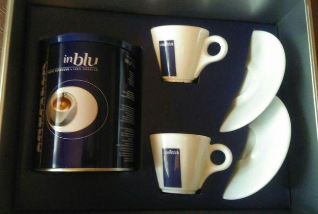 LAVAZZA chávenas de café