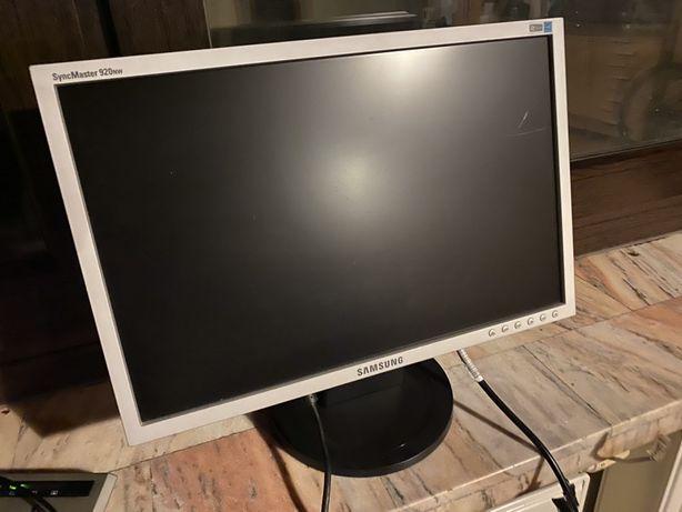 Monitor Samsung 19 cali okazja