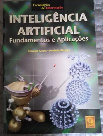 Inteligência Artificial Fundamentos e Aplicações
