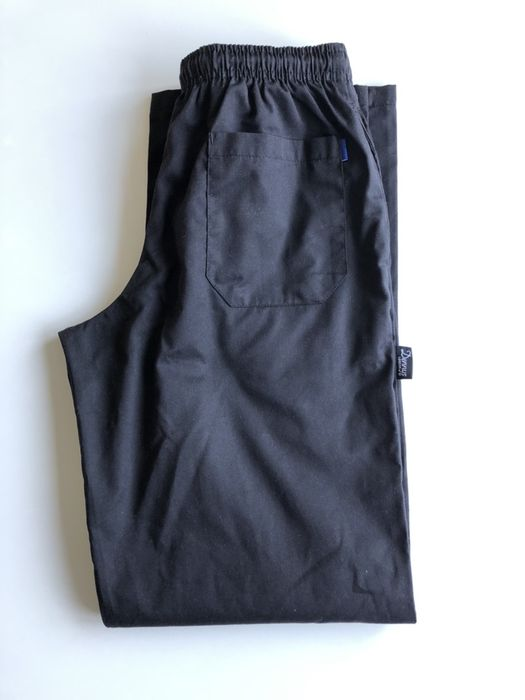 Spodnie kucharskie Dennys London, męskie, rozmiar S/M Warszawa - image 1