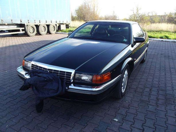 Kierunkowskaz Cadillac Eldorado Coupe 4.6 V8 91-02