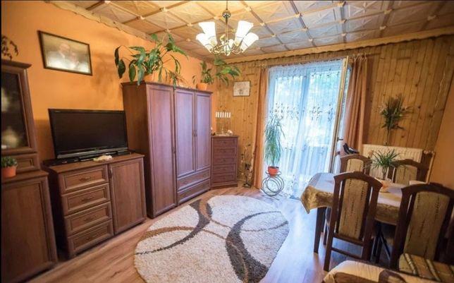Sprzedam mieszkanie w pięknej i spokojnej okolicy (Trzebinia, Gaj)