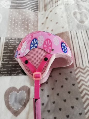 Kask Voltt r. M ocieplany