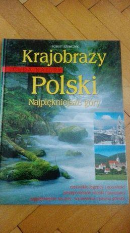 Krajobrazy Polski Najpiekniejsze góry