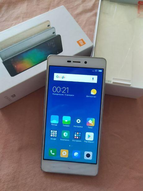 Продам Телефон Ксиоми Xiaomi Redmi 4А 2/16 Gb