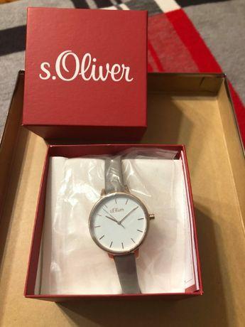 zegarek sOliver nowy
