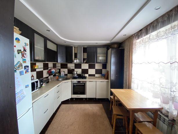 Продам 3-кімнатну квартиру з ремонтом. RK