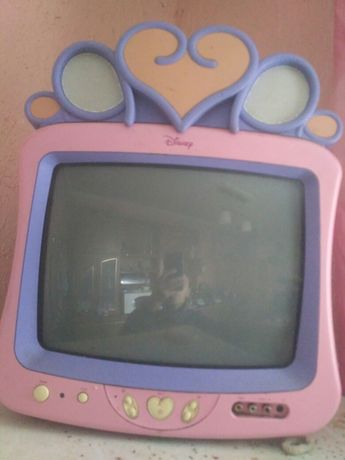 Продам телевізор дитячий діснеп