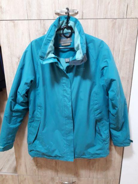 Куртка лыжная,спортивная , осень, зима