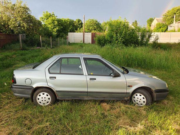 Renault 19  / Рено 19 EUROPA