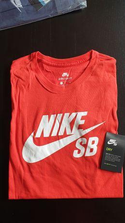 Koszulki Nike różne wzory T-shirt