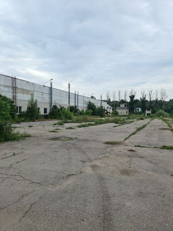 Площадки, открытые склады, от 100м2 до 10000м2 Территория