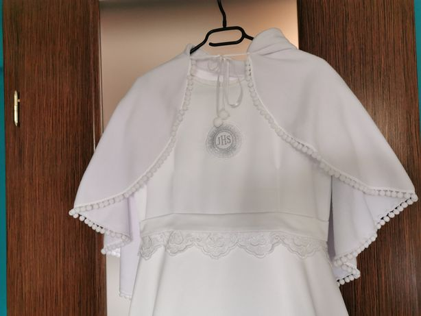 Sukienka komunijna 158-164