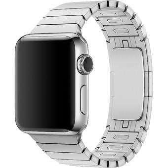 Bracelete Elos Apple para Watch 38mm - Prateado