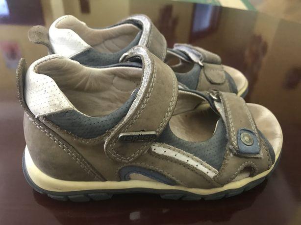 Topitop сандали ортопедические 29 размер