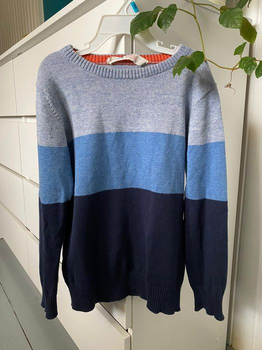 Sweterek h&m 122/128 Świecie - image 1