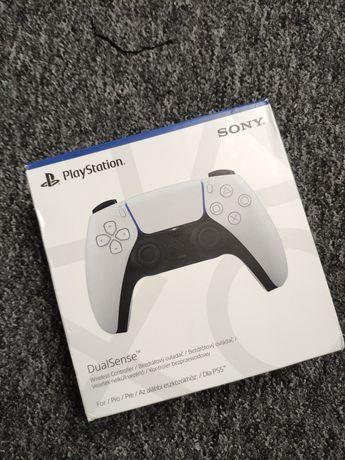 DualSense kontroler do konsoli PS5 - nowy