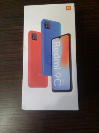 telefon Redmi 9C NFC 3GB ram 64GB rom Uszkodzony