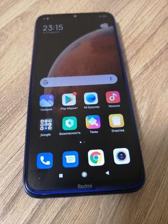 Xiaomi Redmi Note 8 4/64Gb Global