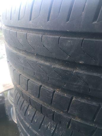 """Opony letnie 18""""Pirelli Cinturato 225x40"""