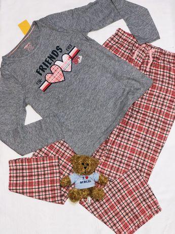 Детская пижама, теплые пижамы, дитячі піжами, Лупилу , lupilu, peppers