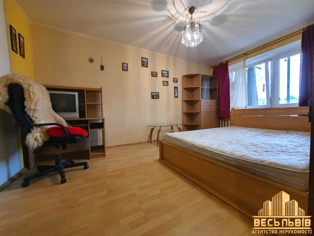 Оренда 1-кімнатна квартира вул. Рубчака (Стрийська)