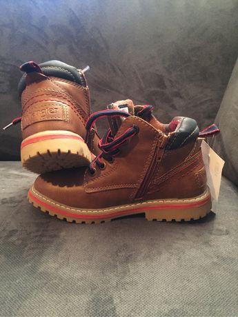 Buty chłopięce Wrangler