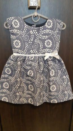 Сукня chicco 92, 2y