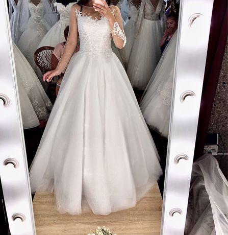 Сукня весільна/свадебное платье
