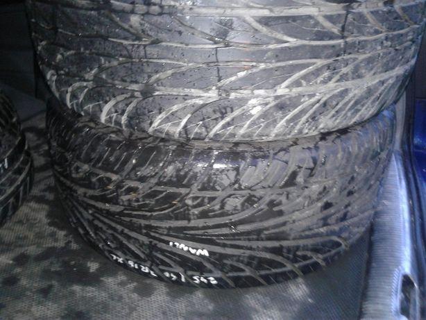 1 Opona 245 40 R18 Sonar 6mm 2014r Pojedyncza na Zapas lub do Kompletu