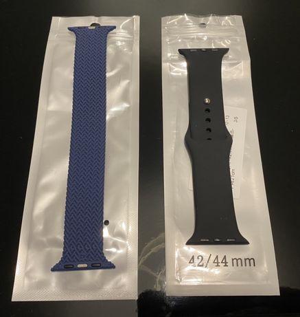 2 Bracelestes Apple Watch 6 42/44mm