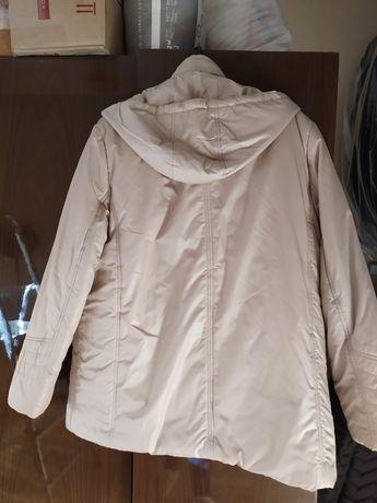 Куртка женская, размер L