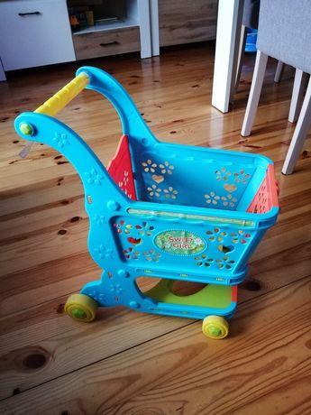 Wózek dziecięcy ( składany)