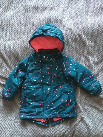 Термо куртка name it