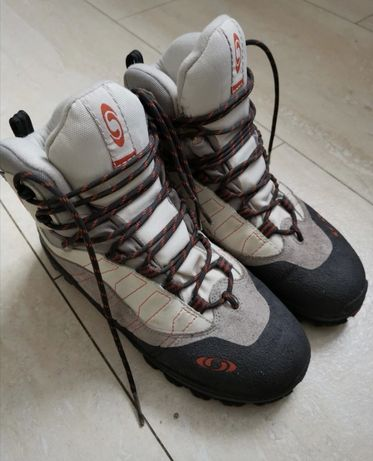 Salomon buty trekkingowe r. 39