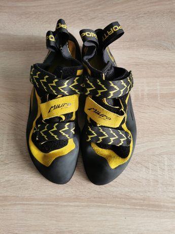 Buty wspinaczkowe La Sportiva Miura VS rozmiar 45 Nowe. Gratis!