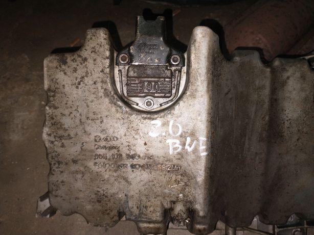Miska olejowa a4 b6 B7  2.0 FSI TFSi